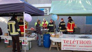 Téléthon Suisse: plus de 2,1 millions de dons ont été récoltés