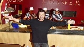 Alberto Tomba: «Les gens arrêtaient de regarder le football lorsque je skiais»