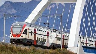 Ce que les trains duplex vont changer pour le Valais