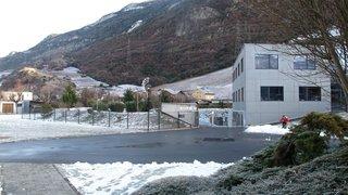 Charrat investit 3 millions pour une nouvelle crèche-UAPE-nurserie