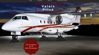 Les moyens d'action sont limités pour empêcher une compagnie d'utiliser le nom «Valais»