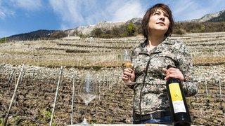 Valentina Andrei : «J'aime sentir la personnalité d'un vin»