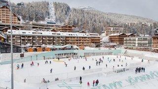 Trois bonnes raisons d'aller au Winter Opening de Crans-Montana