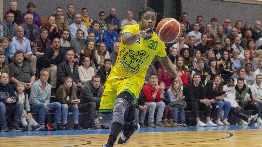 Le Reposieux vivra un week-end de fête du basket chablaisien les 16 et 17 février prochain.