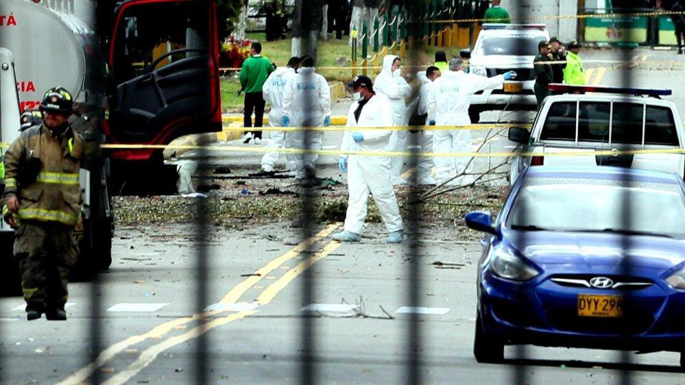 La violence politique ressurgit en Colombie
