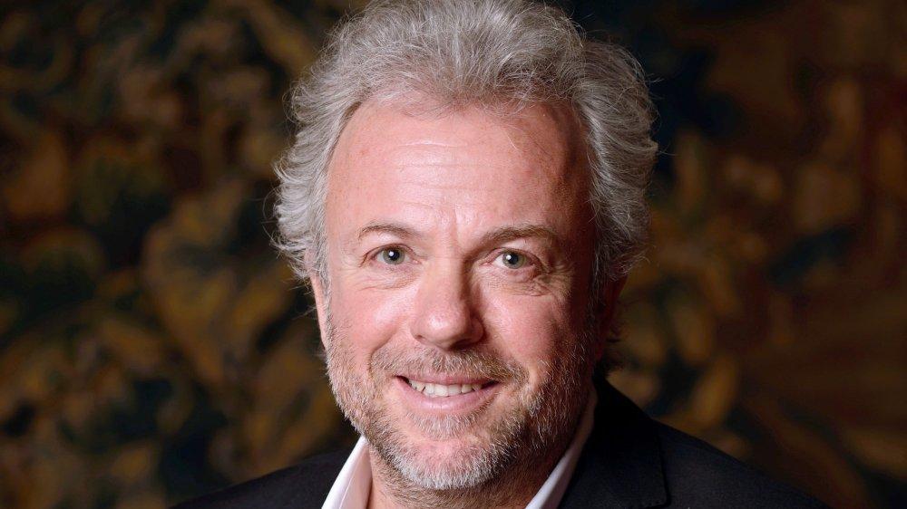 Frédéric Lenoir, habitué du Valais, compte même développer un projet en Valais lié aux écoles.
