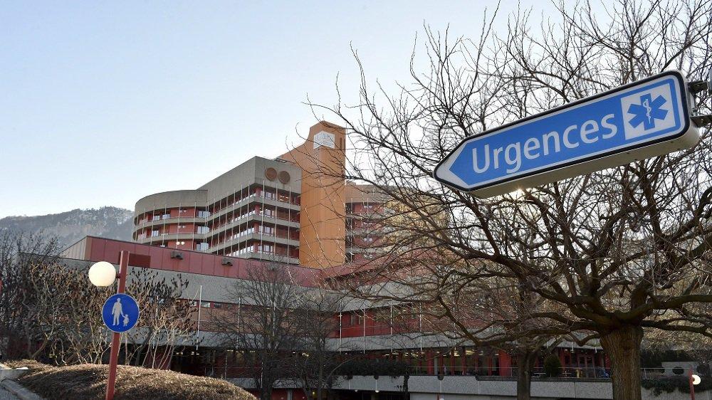 L'Hôpital du Valais cherche deux spécialistes de santé en ligne pour réussir l'entrée de notre canton au sein du programme romand CARA.