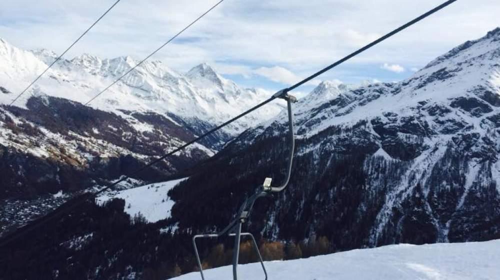 Le WWF et la Fondation suisse pour la protection et l'aménagement du paysage (FP) ont fait opposition au projet de télécabine de Télé-Evolène.