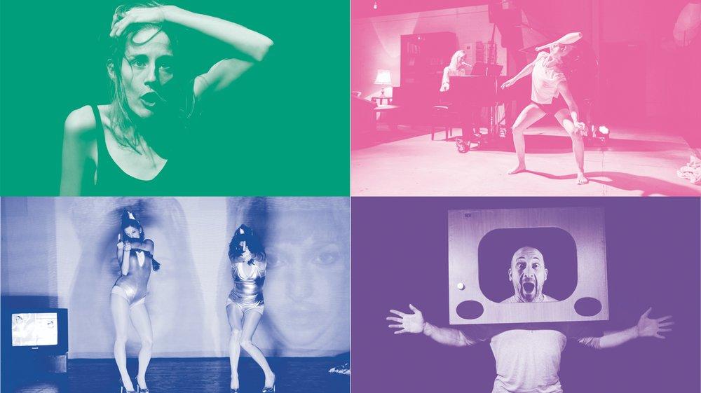 La philosophie du Oh! Festival: conjuguer les arts de la scène et les faire vibrer sur tout le territoire valaisan.