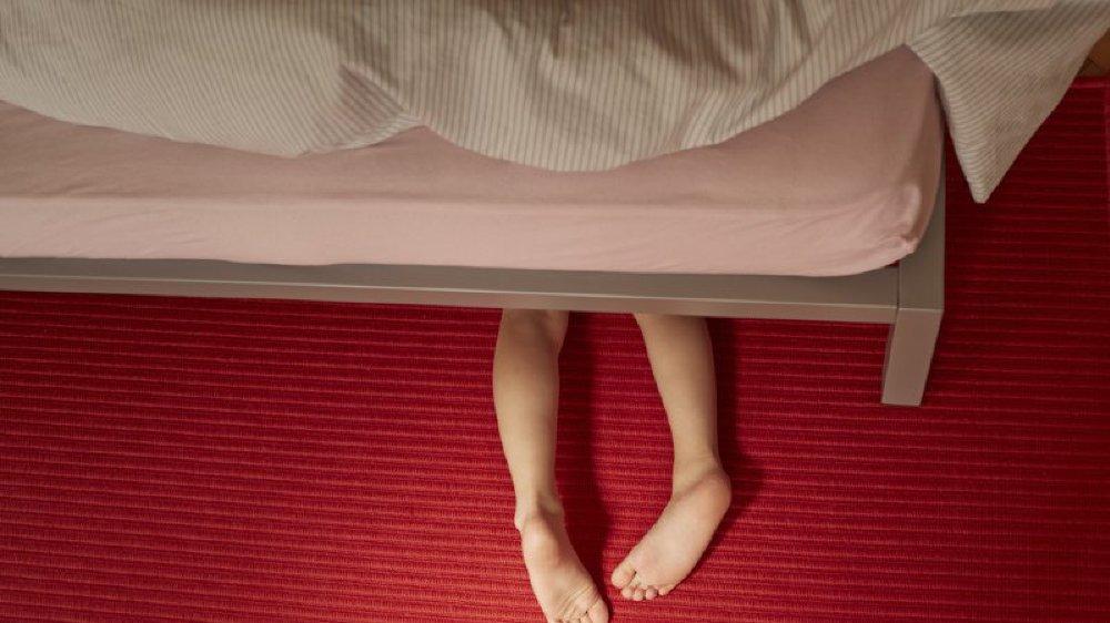 Le pédophile agissait lors de camps de vacances, notamment dans la chambre des enfants.