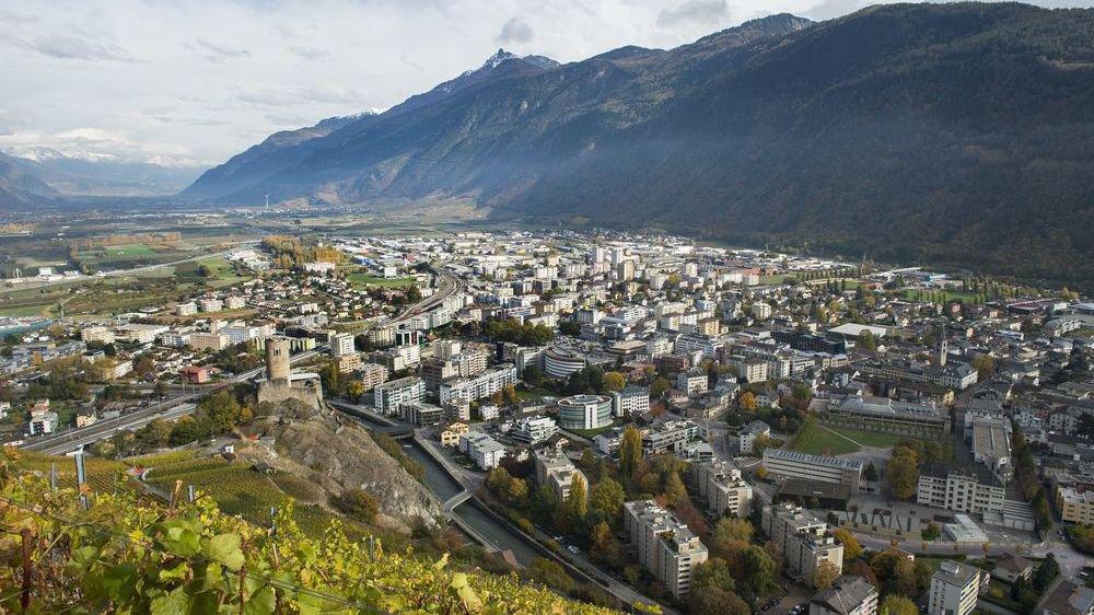 L'initiative contre le mitage veut geler les zones à bâtir suisses à leur niveau actuel.