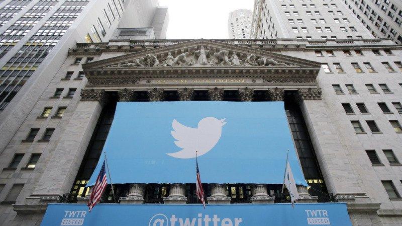 Données personnelles: la Russie prépare le terrain pour bloquer Facebook et Twitter