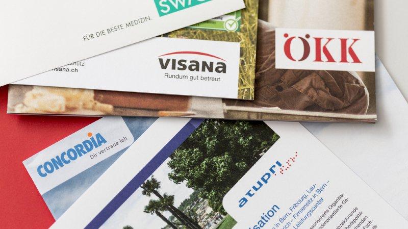 Assurances maladie: la franchise minimale devrait monter à 350 francs