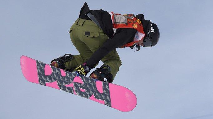 Snowboard - Coupe du monde à Laax: trois Suisses sur le podium du slopestyle
