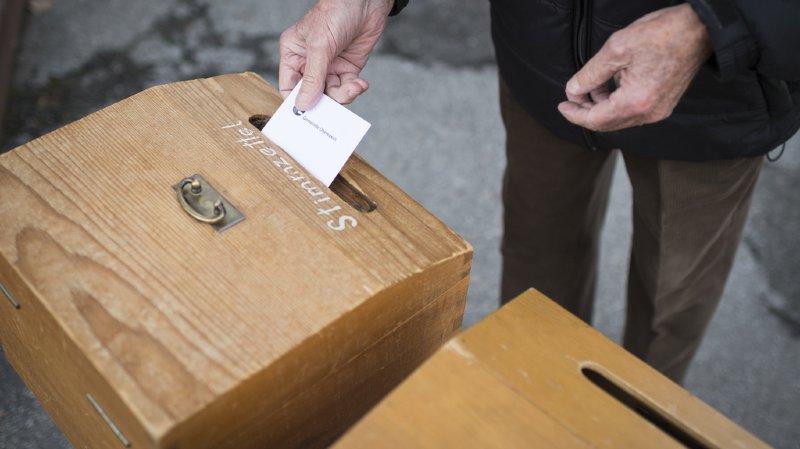 Démocratie: en 2019, on renouvelle le Parlement et le gouvernement de plusieurs cantons