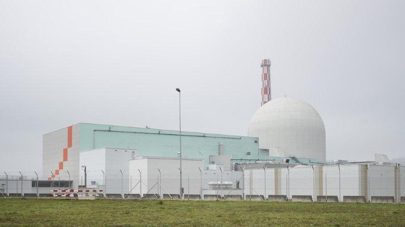 Centrales nucléaires: 34 incidents sans gravité en Suisse en 2018
