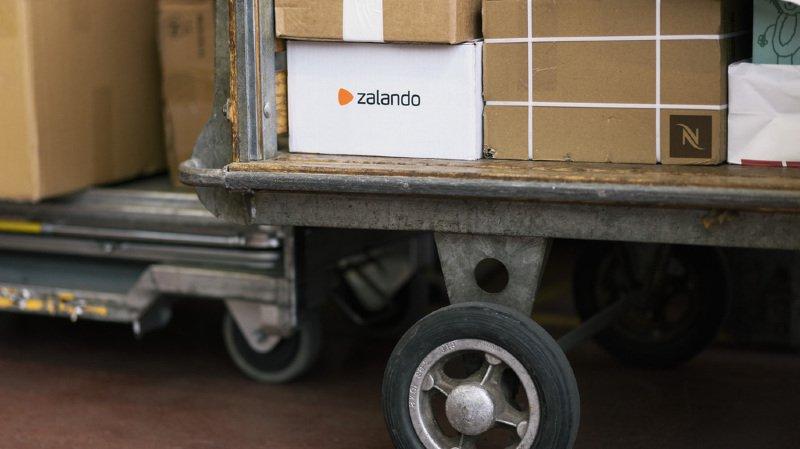 Le commerce de détail suisse souffre face à la concurrence étrangère.