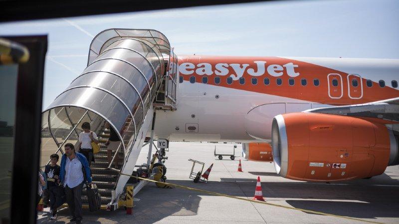 Climat: les Verts veulent une taxe sur les billets d'avion