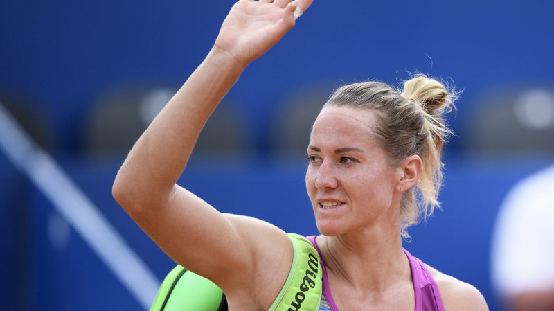 Tennis – Open d'Australie : Conny Perrin, Viktorija Golubic et Laaksonen vainqueurs en qualifications
