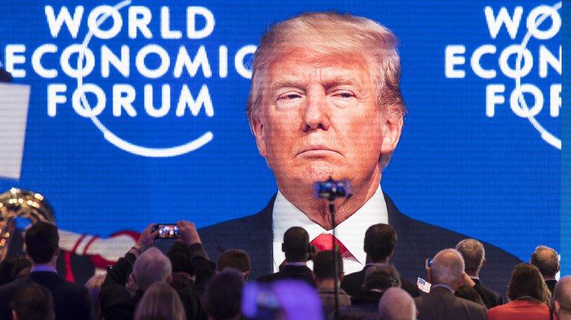 WEF 2019: Ueli Maurer rencontrera Donald Trump lors du Forum économique mondial de Davos
