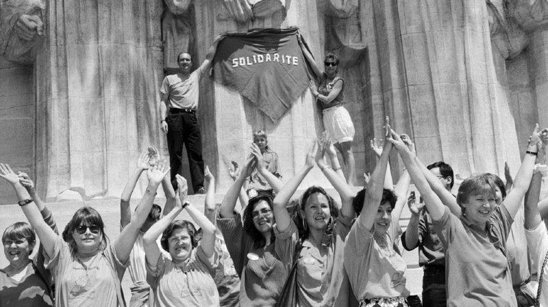 Grève des femmes 2019: le Valais s'organise