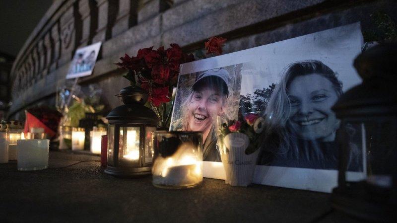 Maroc: un Suisse lié au meurtre de deux touristes, le DFAE prend l'affaire au sérieux