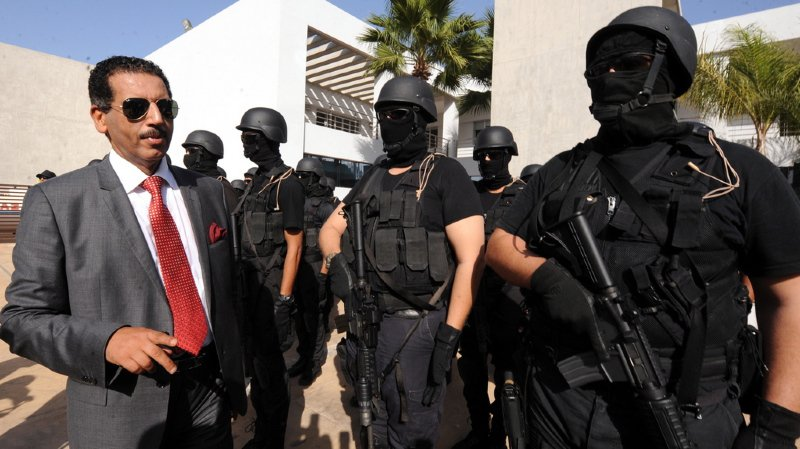 Touristes assassinées: le Genevois radicalisé arrêté au Maroc a rencontré un membre de Daech en Suisse