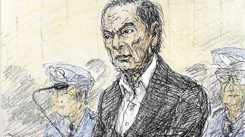 Auto: face au juge, le directeur de Renault Carlos Ghosn se dit «faussement accusé et détenu de manière injuste»