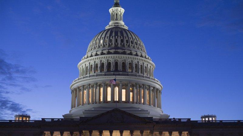 """Plusieurs ministères essentiels, comme ceux de la sécurité intérieure (DHS), de la justice ou des transports, sont touchés par le """"shutdown""""."""