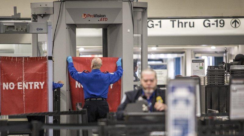 Exportations: les conséquences du «shutdown» ne se font pas encore sentir sur les entreprises suisses