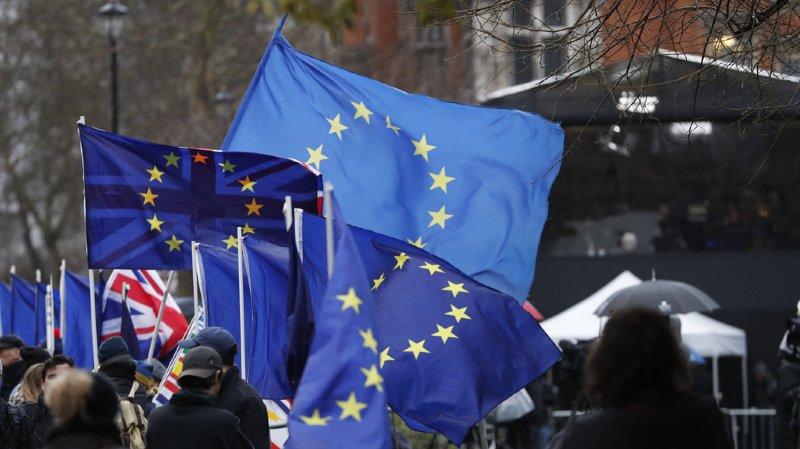 """L'incertitude autour du Brexit ne favorise pas la Suisse. Le pire scénario pour la Suisse serait un """"no deal"""" sur le Brexit."""