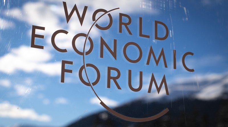WEF 2019: Ueli Maurer et Jair Bolsonaro en tête d'affiche du Forum de Davos