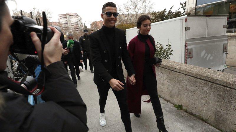 En acceptant un pacte avec la justice madrilène mardi matin, Cristiano Ronaldo a évité la prison.