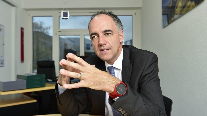 Coronavirus: des mesures cantonales complémentaires vont venir soutenir l'économie