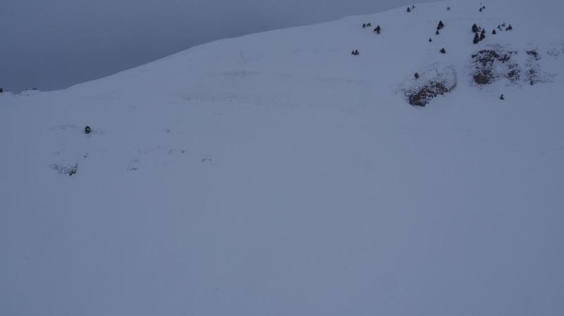 Les patrouilleurs ont été emportés par une avalanche alors qu'ils partaient miner le domaine.