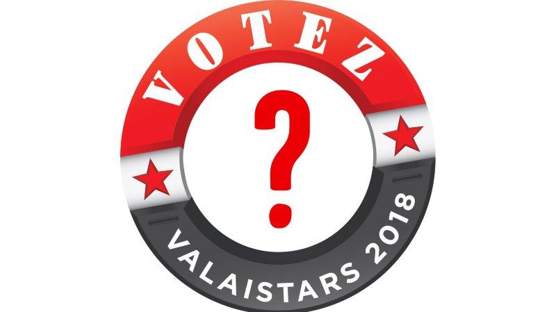 Qui sera sacré ValaiStar 2018?