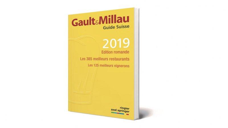 Gastronomie: le Gault&Millau, 2e guide international derrière le Michelin, vendu à une famille russe