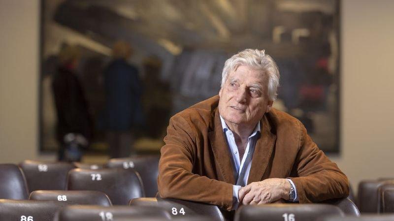 ValaiStar de décembre, Léonard Gianadda «accueille ce titre comme un merci»