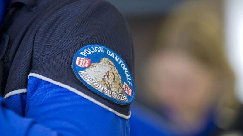 Le dispositif mis en place par la police cantonale et la police régionale de Zermatt a permis d'interpeller rapidement les auteurs de la tentative de braquage.