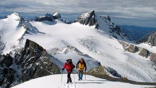 En montagne, le froid et le vent ne pardonnent pas toujours