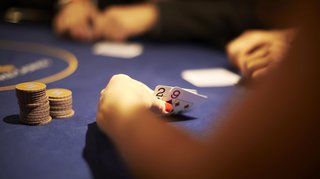 Le Conseil d'Etat valaisan ne combattra pas les tournois de poker