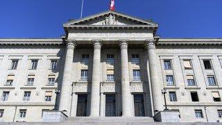 Tribunal fédéral: la taxation d'office de Dominique Giroud était justifiée