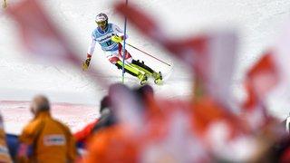 Évoluer à domicile, vraiment un avantage pour les skieurs suisses à Adelboden?