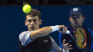 Tennis – Open d'Australie: Laaksonen et Golubic qualifiés, 7 Suisses présents au premier tour