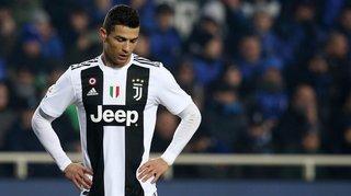 Cristiano Ronaldo: la police de Las Vegas demande un prélèvement d'ADN dans l'affaire de viol présumé