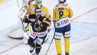 Hockey - Coupe Spengler: Davos s'incline 1-2 en demi-finale face à KalPa Kuopio