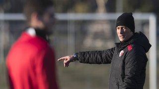 Football: le FC Sion s'incline 0-1 lors de son dernier amical en Turquie