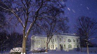 Etats-Unis: arrestation d'un «djihadiste» de 21 ans qui projetait d'attaquer la Maison Blanche