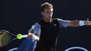 Tennis - Open d'Australie: Henri Laaksonen affronte l'Australien Alex De Minaur, on suit le match en direct