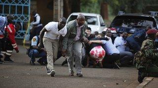 Kenya: au moins six morts dans une attaque djihadiste à Nairobi